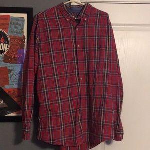 Men's Chaps dress shirt